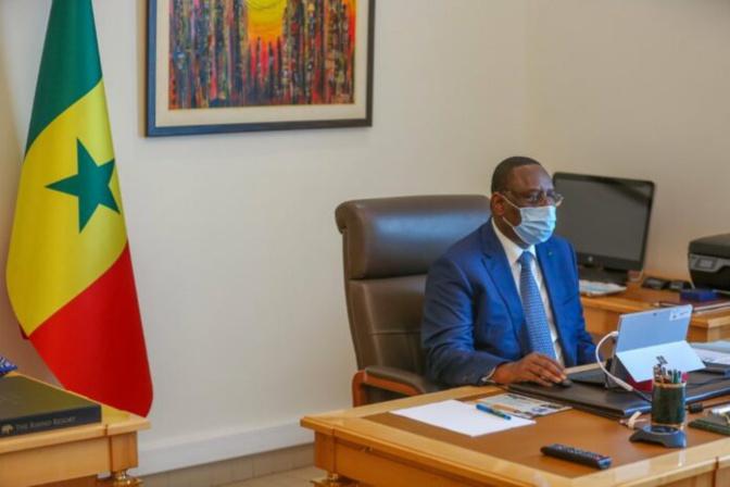 Appui aux familles vulnérables : Macky Sall signe une nouvelle ordonnance