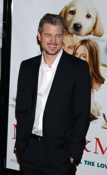 Eric Dane quitte Grey's Anatomy