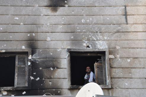 Syrie : à Tal Rifaat, nul n'a oublié le massacre de 1982