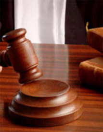 L'employé d'un restaurant condamné à deux ans dont un mois ferme pour le vol de poulets