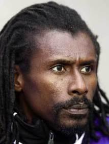 Staff - Aliou Cissé, coach des Lions Olympiques : «Un état d'esprit irréprochable»