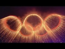 (VIDEO) Cérémonie d'ouverture révolution industrielle - de 2012 à Londres aux Jeux Olympiques