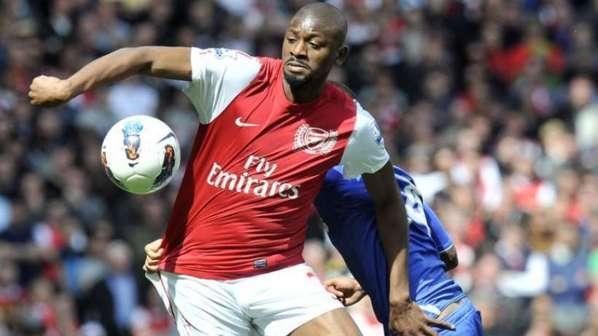 Arsenal : les grandes ambitions du très fragile Abou Diaby