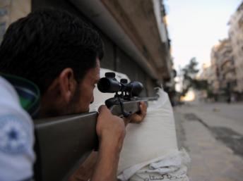Syrie: selon les rebelles, la bataille d'Alep a commencé