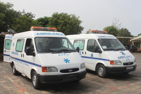 L'Amicale des Inspecteurs du Trésor s'investit dans l'humanitaire