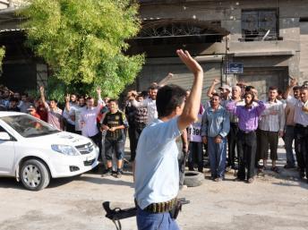 Syrie: les violences ne connaissent pas de répit