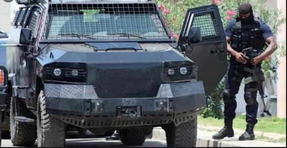 Violation de l'Etat d'urgence à Médina Gounass: Des escadrons de la gendarmerie mobilisés pour faire respecter la loi