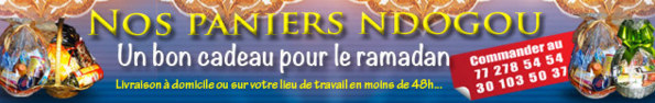 Les accessoires de prière font l'affaire des commerçants : Chapelets, tapis et livres saints très prisées par les jeuneurs