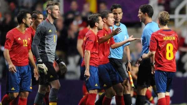 La presse espagnole déçue et indignée par l'élimination de la Rojita aux JO