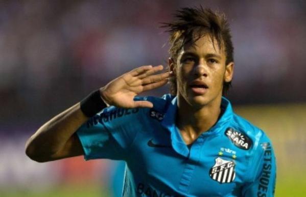 Le Barça avoue officiellement avoir le béguin pour Neymar !