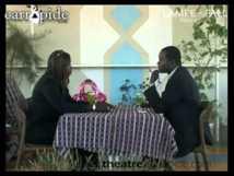 "Théâtre Sénégalais""Tass Yaakar"" - partie 2"
