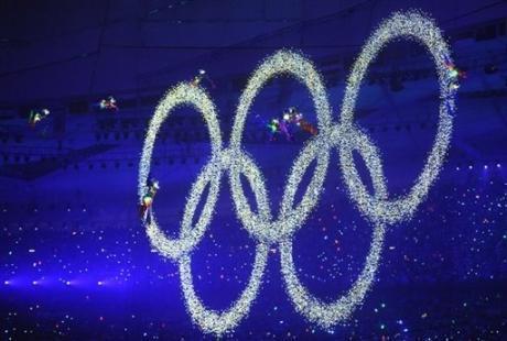 Les Jeux Olympiques, la Syrie, le Mali et nous.