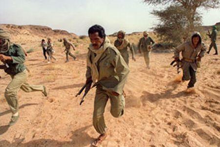 Le Polisario perd un important soutien européen.