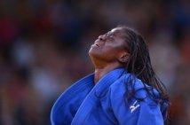 Hortense Diédhiou pleure sa défaite