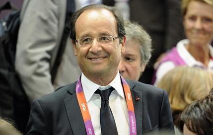 Une candidature française pour 2024 ?