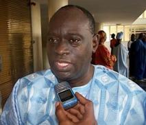 Me El Hadj Diouf promet de s'attaquer à la parité