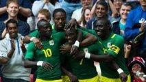 Le Sénégal, un collectif au fort potentiel