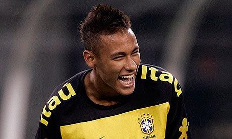 Le Barça négocie l'arrivée de Neymar après les JO