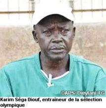 Pas de souci pour remplacer Ablaye Bâ, assure Karim Séga Diouf