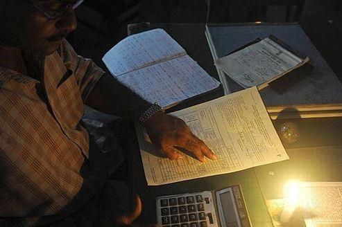 Enquête sur les causes de la panne d'électricité en Inde