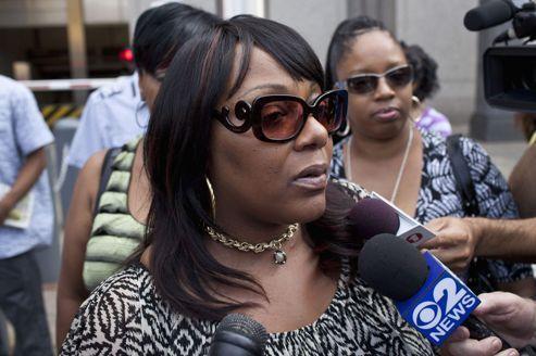Une Américaine condamnée pour le rapt d'un bébé en 1987