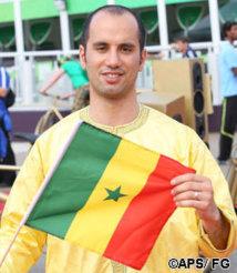 Alexandre Bouzaïd éliminé en 8ème de finale