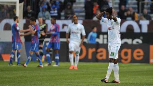Mercato OM : N'Koulou a-t-il peur d'être sacrifié ?