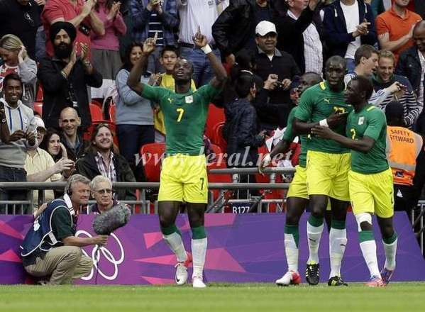 """L'entraîneur émirati prédit un """"bel avenir à Moussa Konaté"""""""