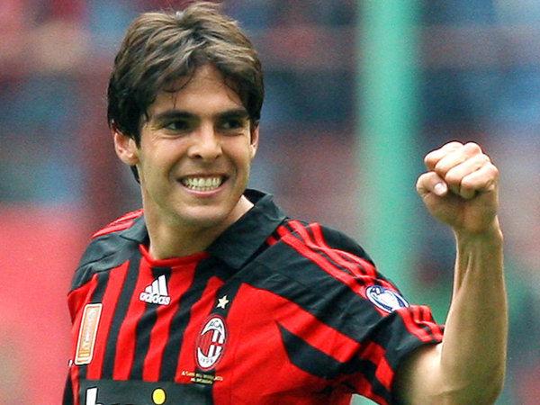 Milan : opération dernière chance pour Kaká