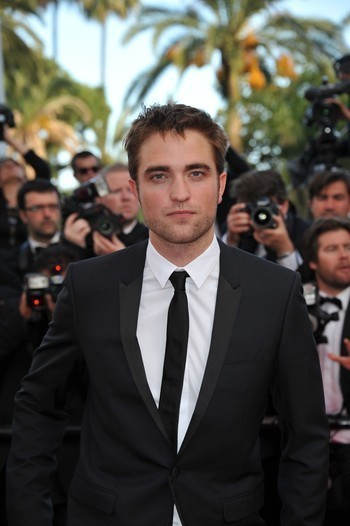 Robert Pattinson veut rencontrer Liberty Ross