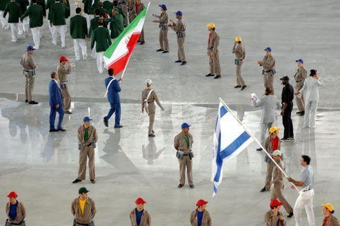 JO : des athlètes israéliens dans la crainte d'un boycott