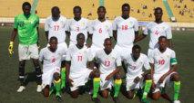 Algérie 2013, Bouncounta convoque 25 joueurs
