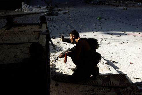 Syrie : les rebelles critiqués après l'exécution de loyalistes
