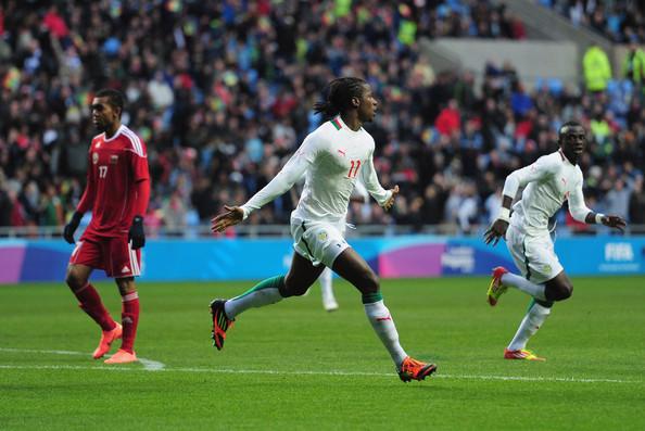 """Ibrahima Baldé : ''Nous devons essayer d'aller le plus loin possible"""""""