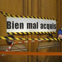 Coalition de Conscience Citoyenne et Civique pour la Récupération des Biens Mal Acquis