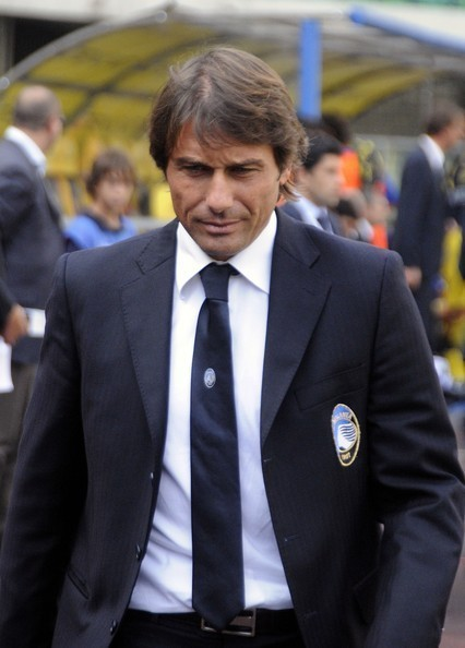 Serie A : Conte risque 15 mois de suspension !