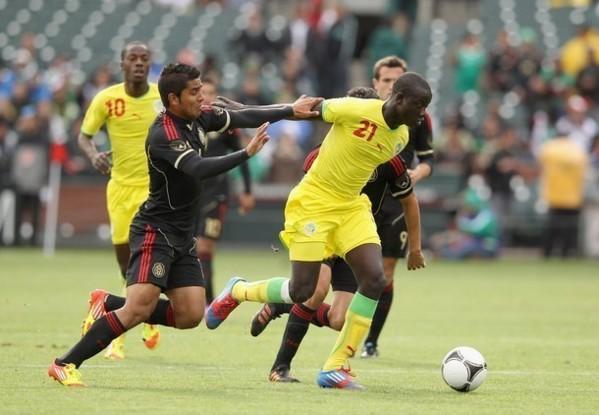 Sénégal-Mexique en quarts de finale samedi