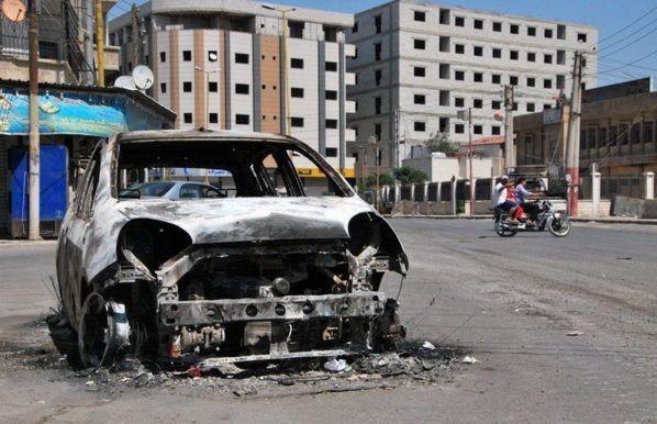 À Alep et Damas, l'Armée syrienne libre accentue la pression sur le régime