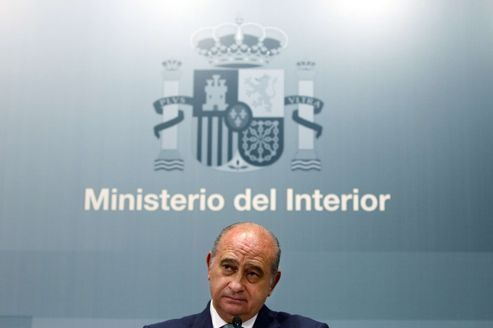 L'Espagne interpelle trois membres d'al-Qaida