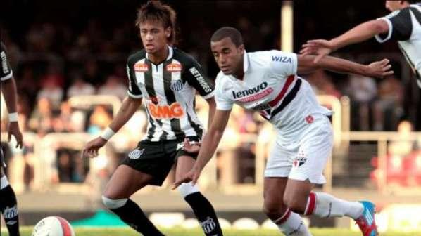 Dossier Neymar : Santos tape du poing face à l'intérêt du Barça