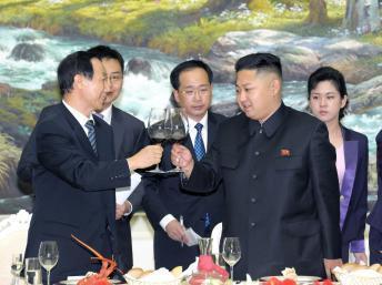 Kim Jong-un affirme vouloir se concentrer sur les conditions de vie de son peuple