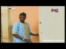 """Kooru Bira  02 Août 2012 """"Avec Serigne Ngagne"""" (RTS1)"""