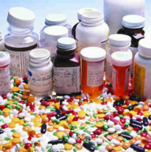 Vente illicite de médicaments : 3 commerçants en prison