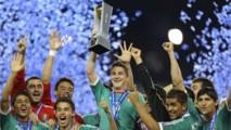 JO/Football : 5 joueurs mexicains exclus pour dopage, 4 suspectés!