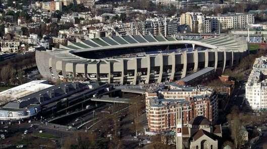 PSG-Barça : les dessous d'un match VIP