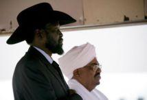 Pétrole: accord entre les deux Soudans
