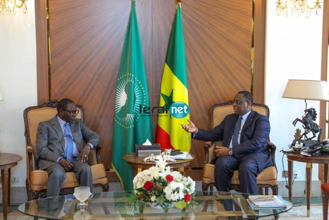 Macky Sall s'adresse aux Sénégalais Mardi : va-t-on vers des mesures plus corsées ou assouplies?