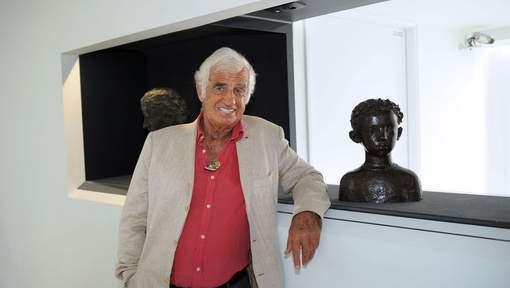 Jean-Paul Belmondo revient au cinéma avec Claude Lelouch