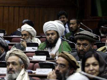 Afghanistan : le Parlement vote la révocation de deux ministres de premier plan