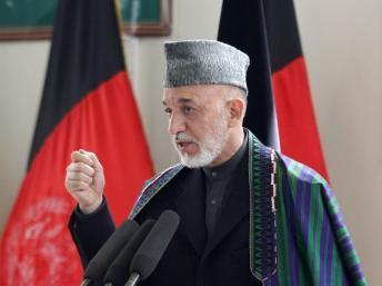 Révocation de ministres par le Parlement : le président Karzaï tente-t-il un tour de passe-passe?